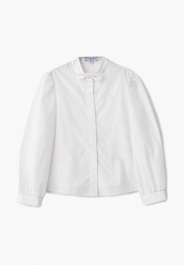 Блуза Смена Смена MP002XG00DV4 блуза смена смена mp002xg00duv