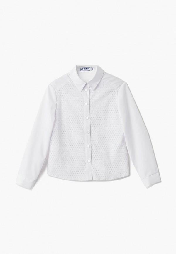 Блуза Смена Смена MP002XG00DW4 блуза смена смена mp002xg00e0q