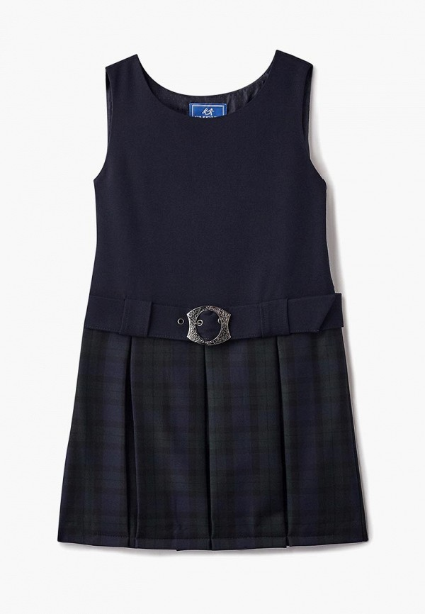 Платье Смена Смена MP002XG00DWC платье для девочки смена цвет молочный 18с295 размер 98