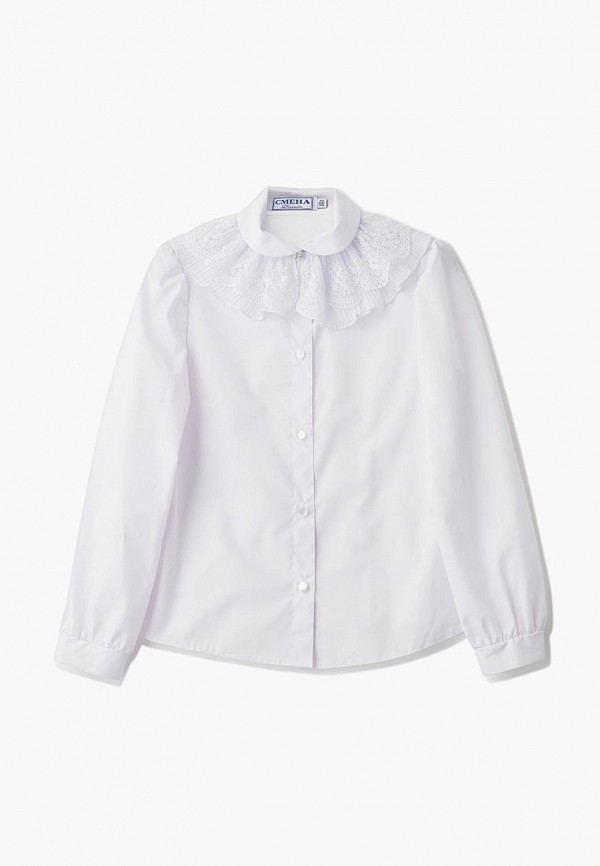 Блуза Смена Смена MP002XG00DWI блуза смена смена mp002xg00duv