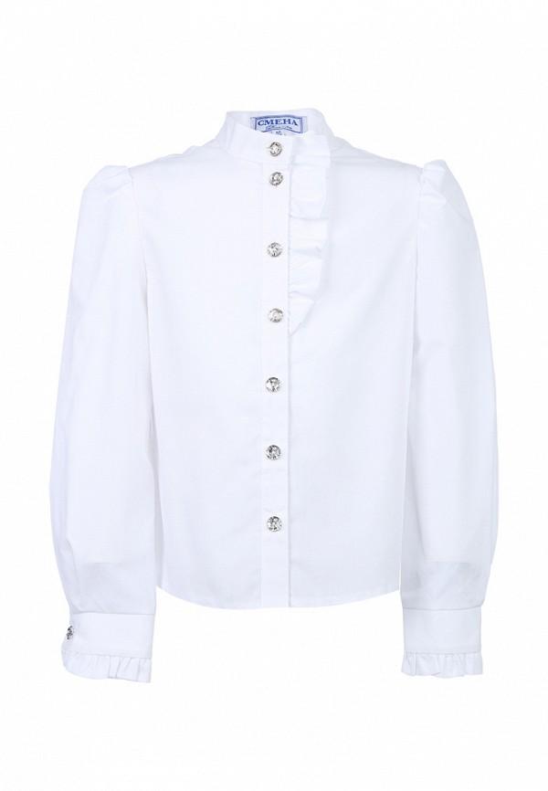 Блуза Смена Смена MP002XG00E0Q блуза смена смена mp002xg00e0q