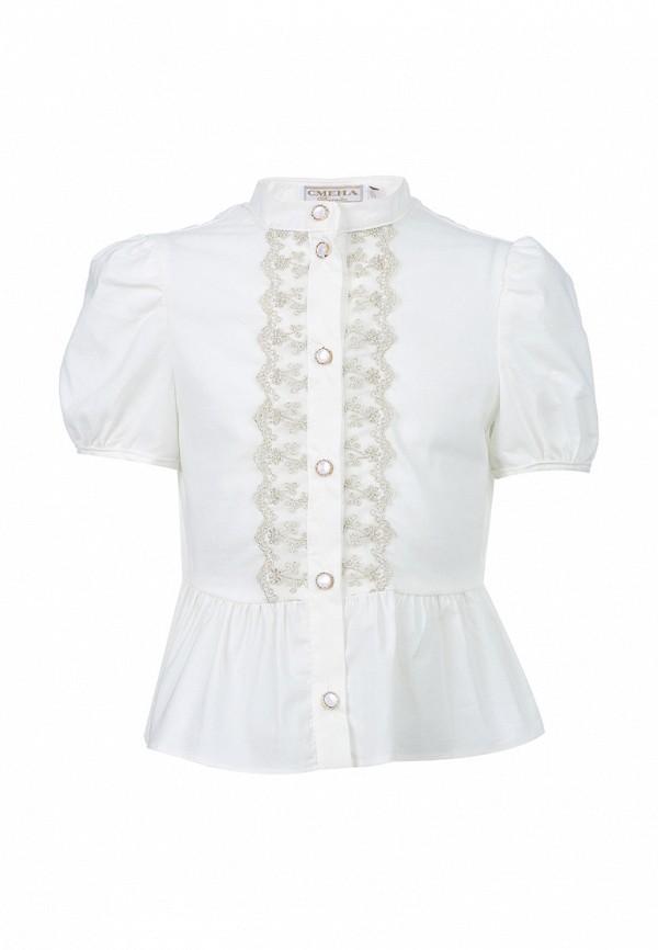 Блуза Смена Смена MP002XG00E0R блуза смена смена mp002xg00e0q