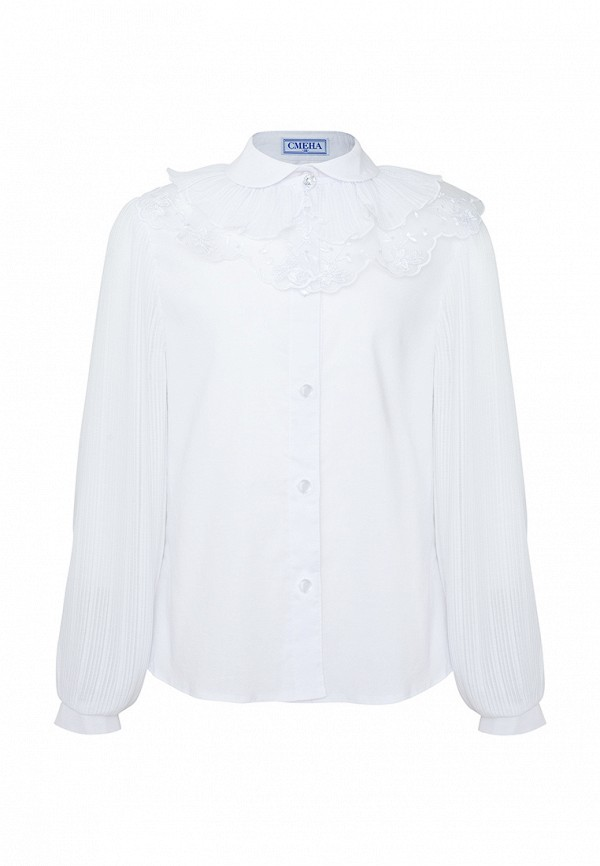 Блуза Смена Смена MP002XG00E12 блуза смена смена mp002xg00e0q