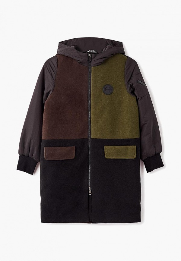 Пальто RionaKids RionaKids MP002XG00E5I пальто rionakids rionakids mp002xg009gw