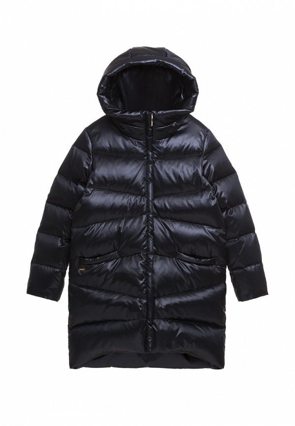 куртка bell bimbo для девочки, черная
