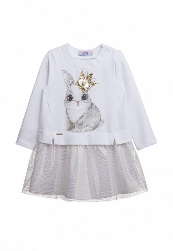 Платье Bell Bimbo Bell Bimbo MP002XG00E7J платье le bell 1149 2015