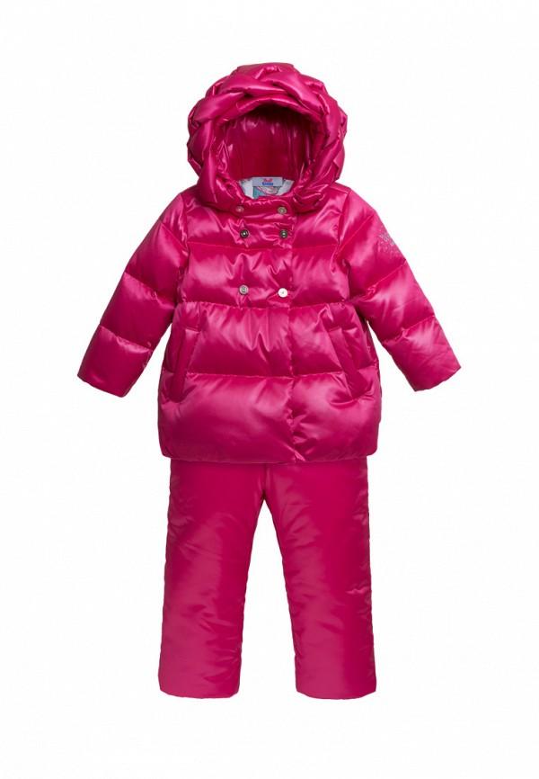 костюм bell bimbo для девочки, розовый