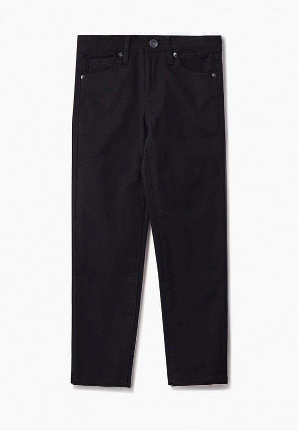 джинсы incity для девочки, черные