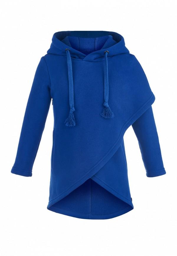 туника gem kids для девочки, синяя