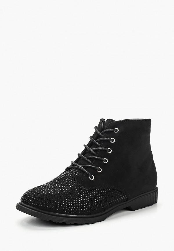 Купить Ботинки T.Taccardi, mp002xg00egq, черный, Осень-зима 2017/2018