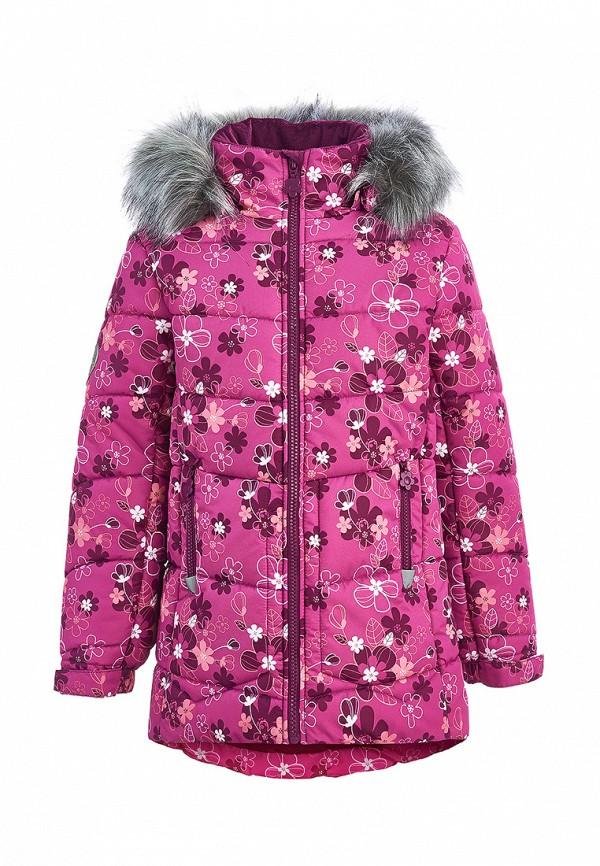 Куртка утепленная Kisu, Розовый