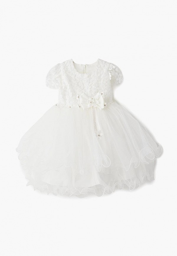 Купить Платье MiLi, mp002xg00emi, белый, Весна-лето 2019