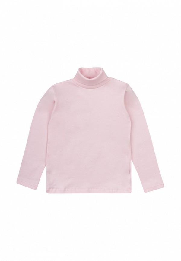 водолазка dana-kids для девочки, розовая