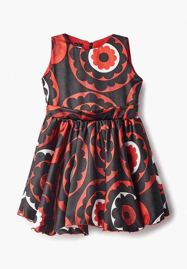 платье archyland для девочки, разноцветное
