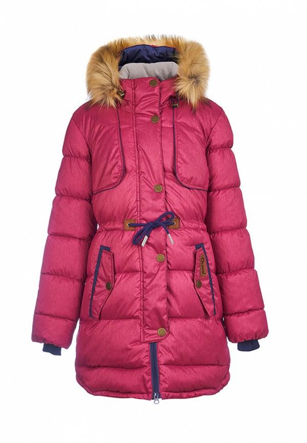 Куртка утепленная Oldos Oldos MP002XG00EUI куртка для девочки oldos алана цвет розовый 3o8jk01 размер 134 9 лет