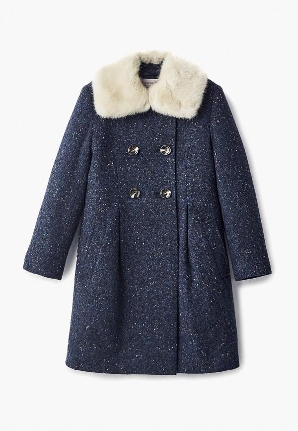 Пальто Mamma Mila! Mamma Mila! MP002XG00EVU