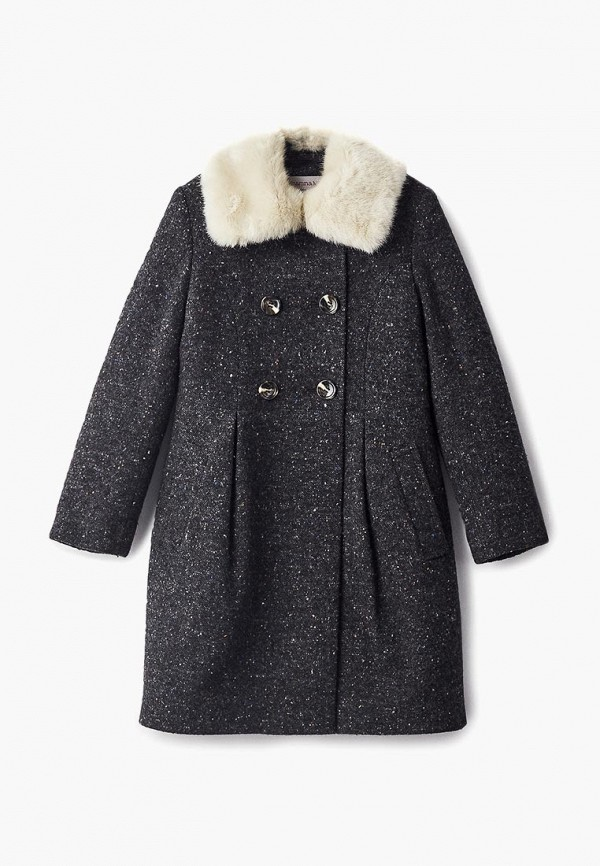 Пальто Mamma Mila! Mamma Mila! MP002XG00EVV