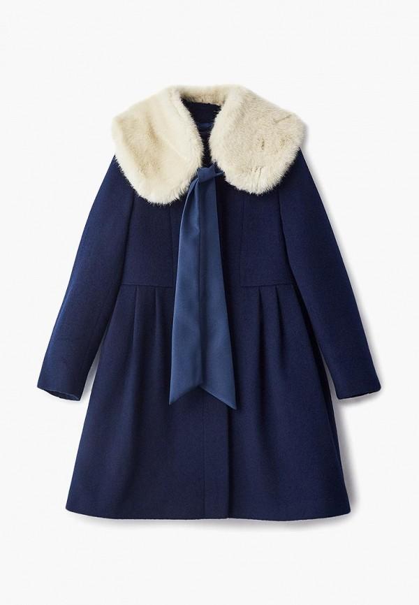 Пальто Mamma Mila! Mamma Mila! MP002XG00EVX