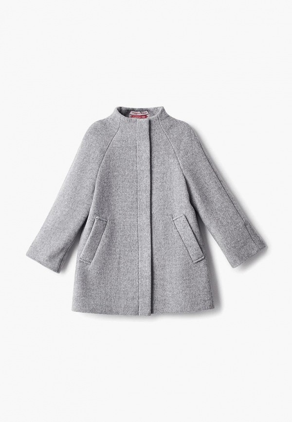 Пальто Mamma Mila! Mamma Mila! MP002XG00EW4 цена