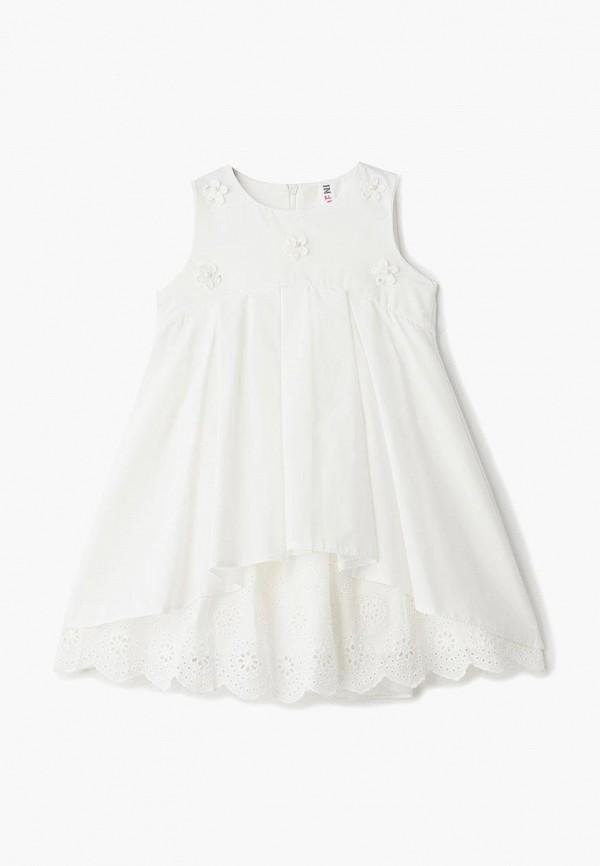 Купить Платье Infunt, Bart, mp002xg00ewj, белый, Весна-лето 2019