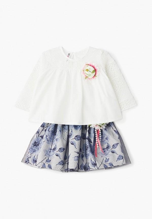 костюм infunt для девочки, разноцветный