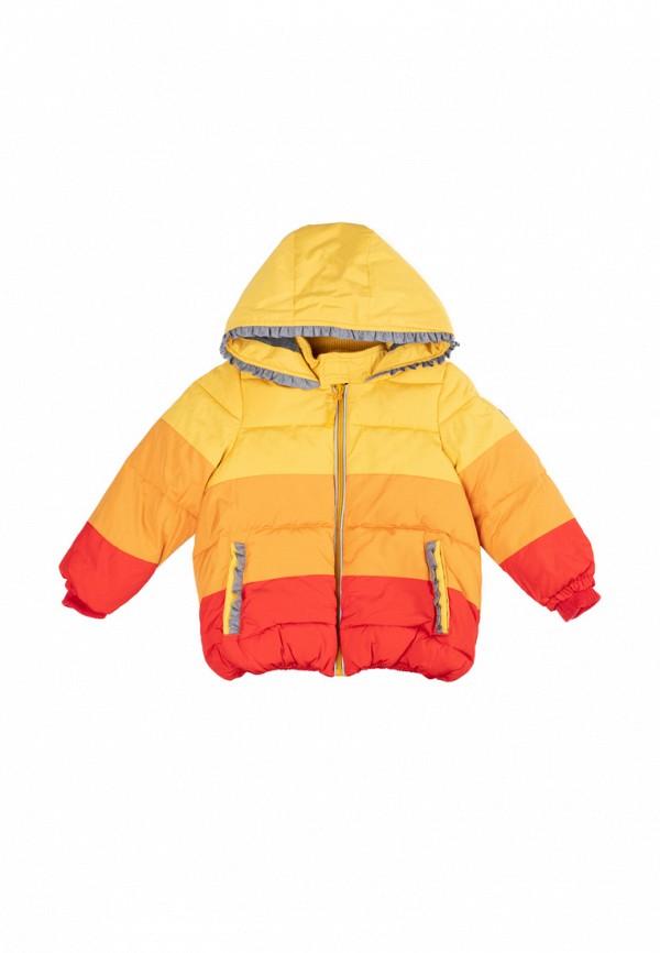 Купить Куртка утепленная PlayToday, mp002xg00ez1, разноцветный, Осень-зима 2018/2019