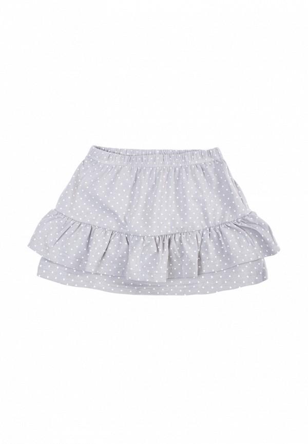 юбка playtoday для девочки, серая