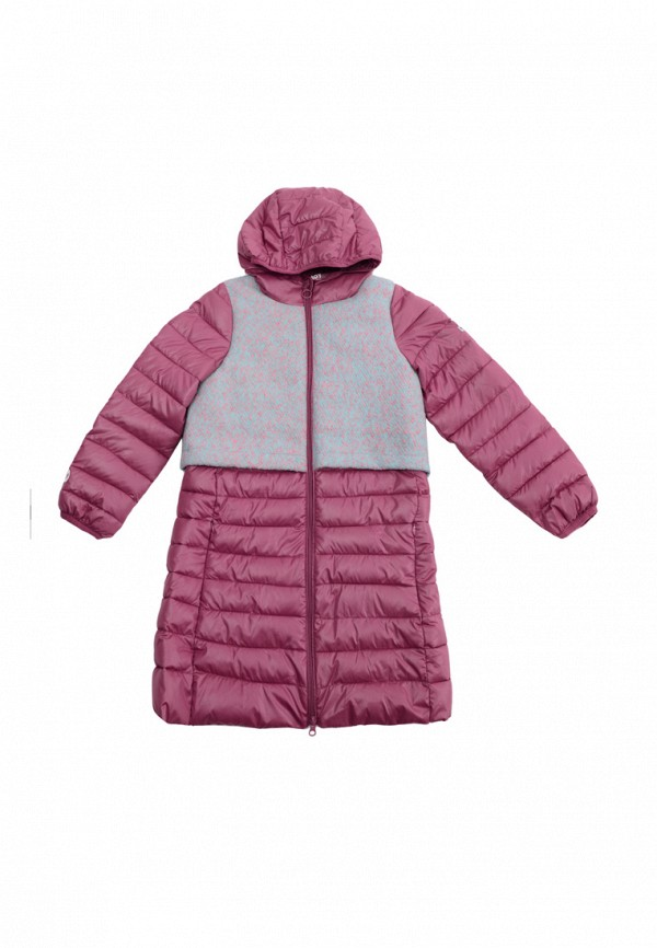 Купить Куртка утепленная PlayToday, mp002xg00ez8, розовый, Осень-зима 2018/2019