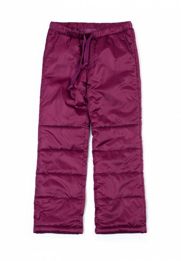 брюки playtoday для девочки, розовые