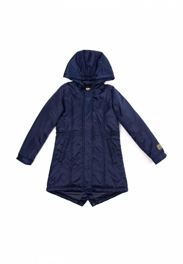 Купить Куртка утепленная PlayToday, mp002xg00ezh, синий, Осень-зима 2018/2019
