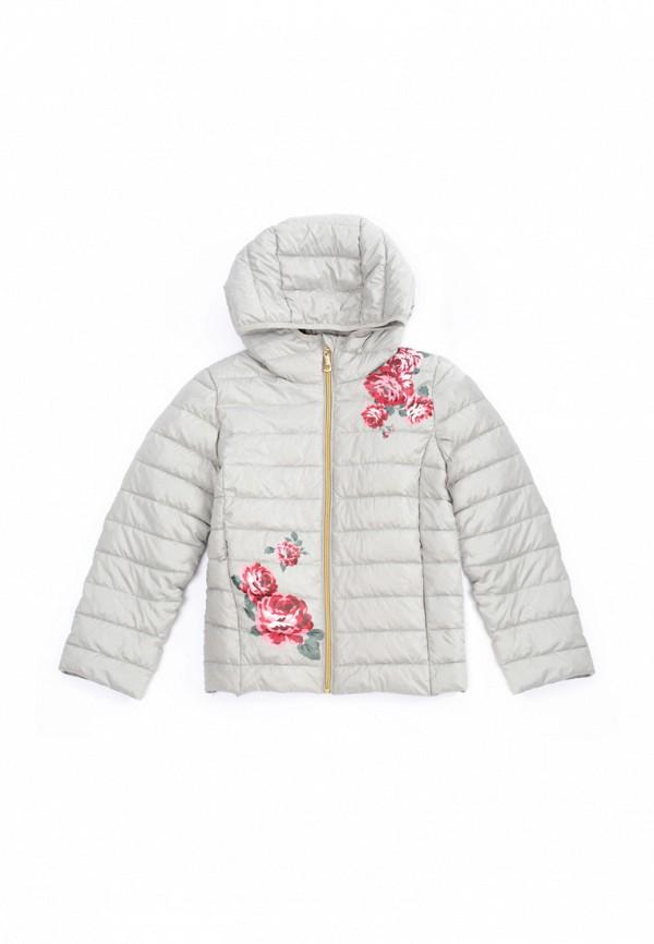 Купить Куртка утепленная PlayToday, mp002xg00ezi, зеленый, Осень-зима 2018/2019