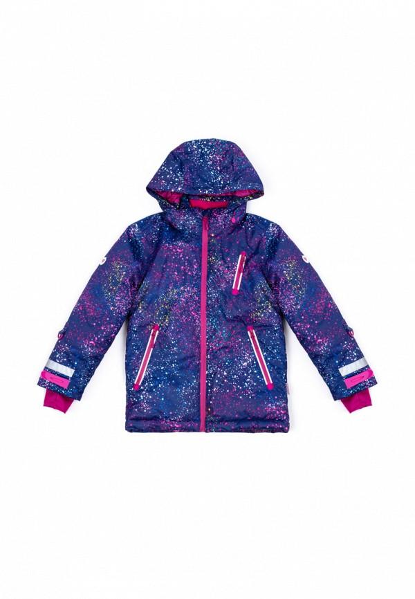 Купить Куртка утепленная PlayToday, mp002xg00ezn, фиолетовый, Осень-зима 2018/2019