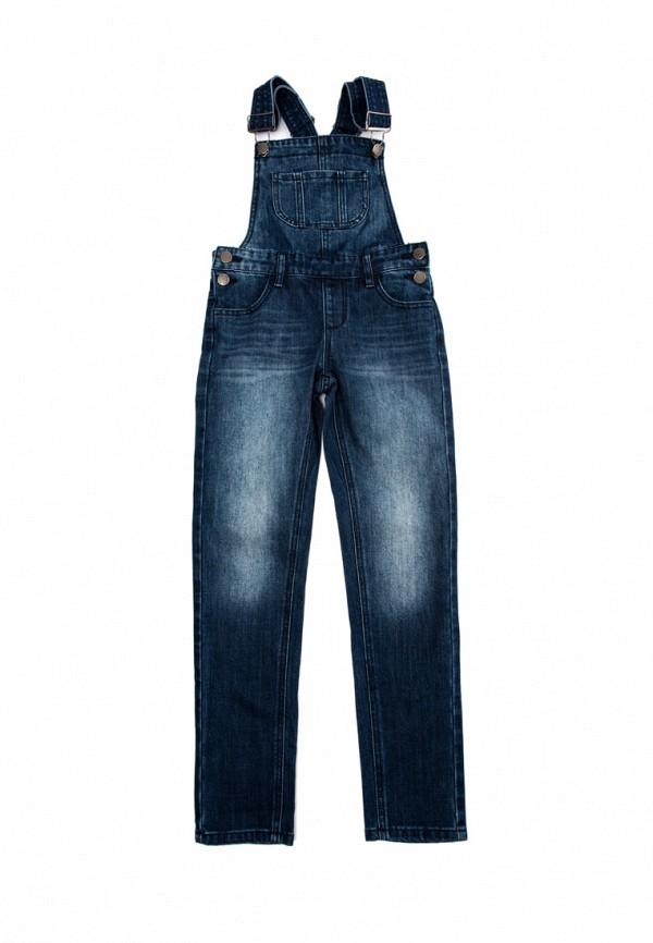 Комбинезон джинсовый PlayToday PlayToday MP002XG00F0D