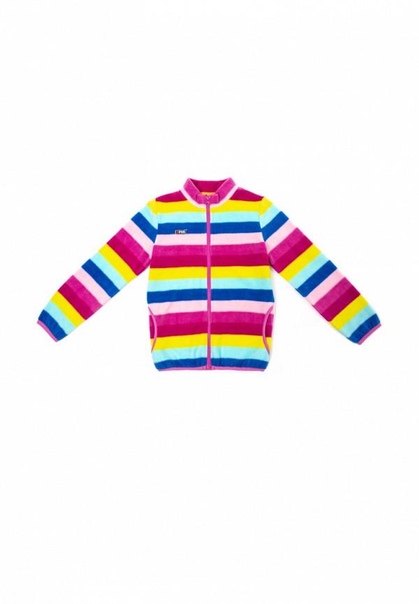 Купить Куртка утепленная PlayToday, mp002xg00f19, разноцветный, Осень-зима 2018/2019