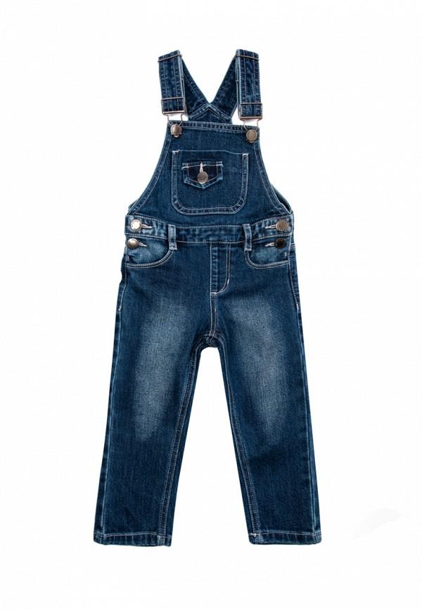 Фото - Комбинезон джинсовый PlayToday PlayToday MP002XG00F1H комбинезон джинсовый g