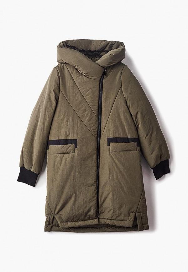 Куртка утепленная RionaKids RionaKids MP002XG00F3G куртка утепленная rionakids rionakids mp002xg00iuu