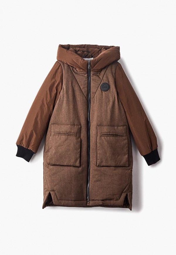 Куртка утепленная RionaKids RionaKids MP002XG00F3H куртка утепленная rionakids rionakids mp002xg00iuu