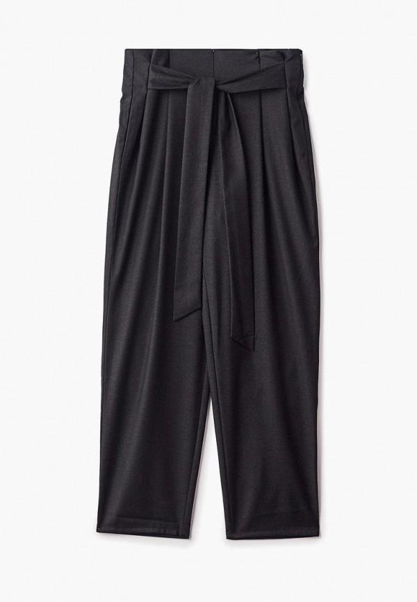 брюки rionakids для девочки, серые