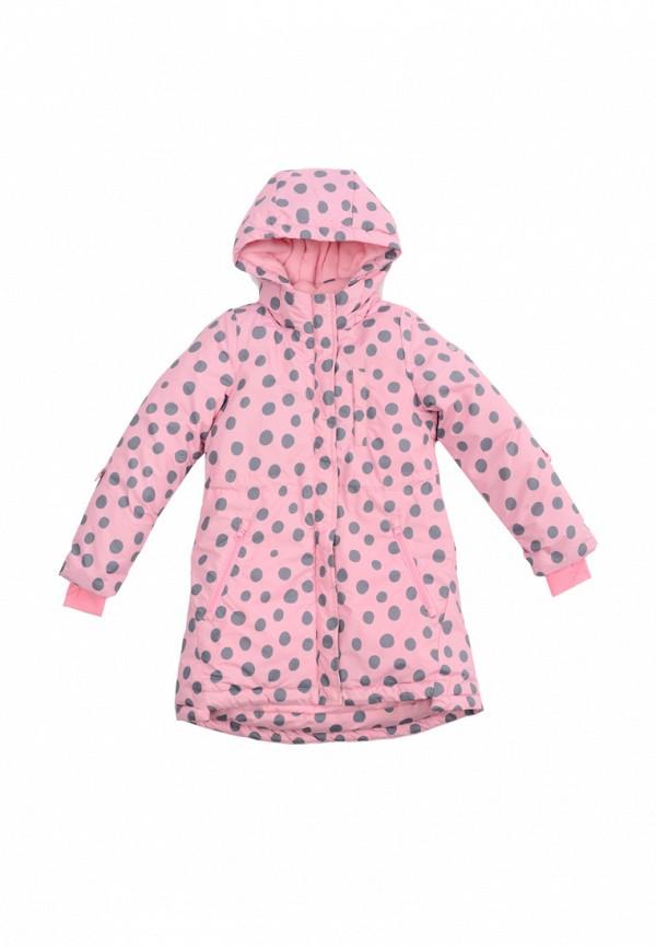 Купить Куртка утепленная PlayToday, mp002xg00f8j, розовый, Осень-зима 2018/2019