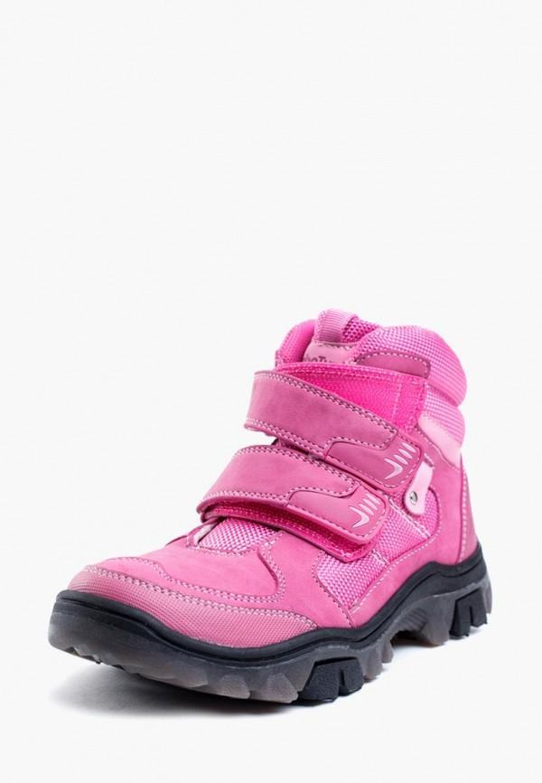 Ботинки PlayToday PlayToday MP002XG00FAI playtoday 180гр розовый