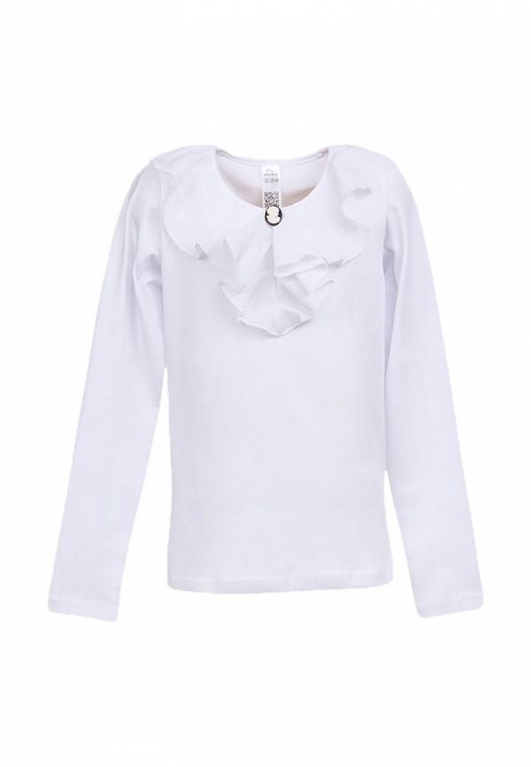 блузка vikki-nikki для девочки, белая