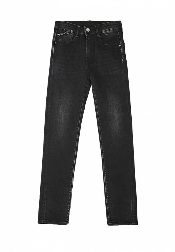 джинсы le temps des cerises для девочки, черные