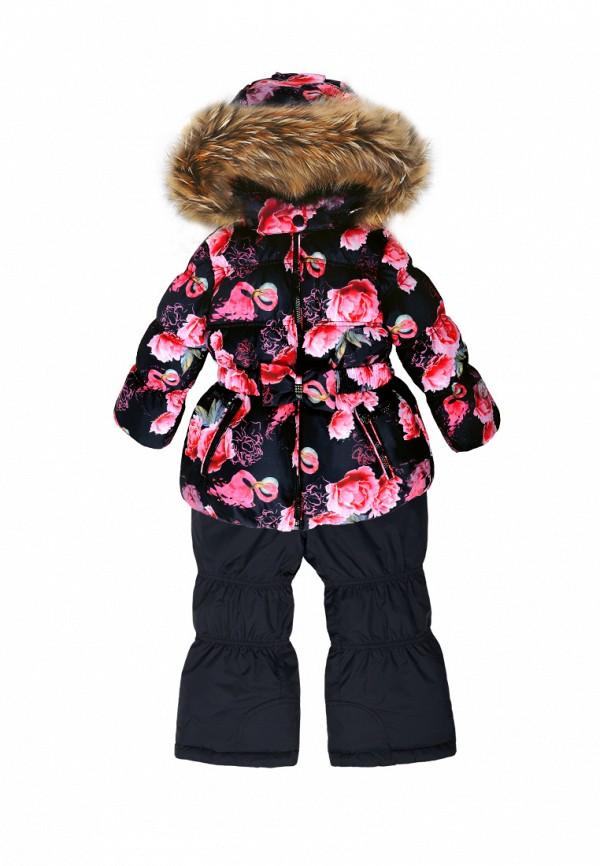 костюм arctiline для девочки, разноцветный