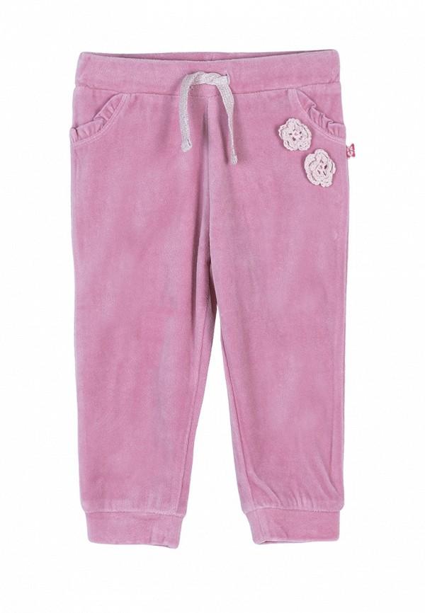 брюки coccodrillo для девочки, розовые