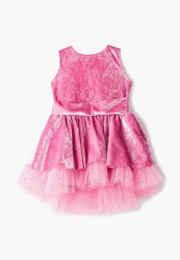 платье archyland для девочки, розовое