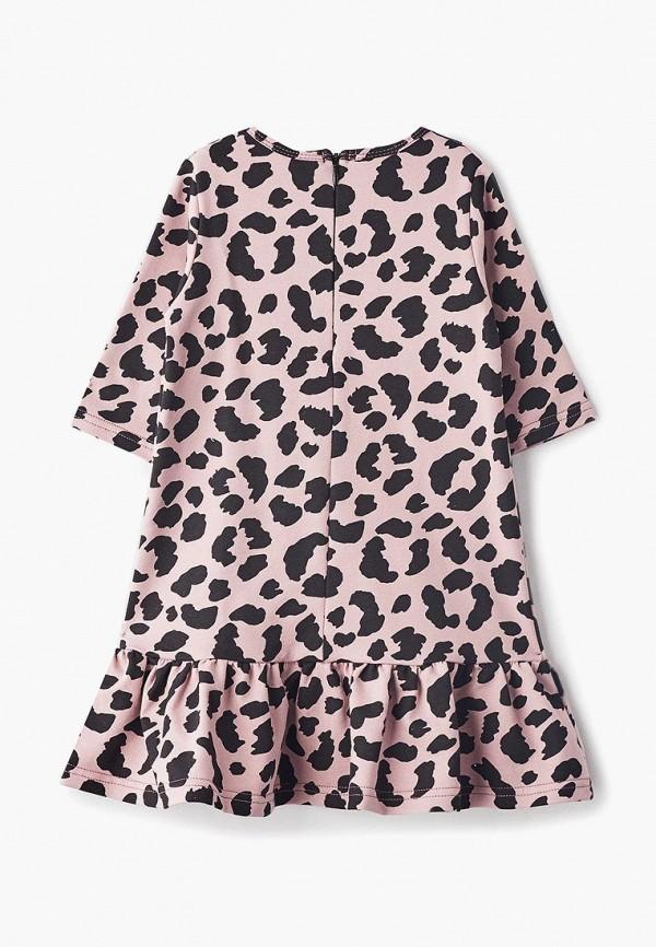Платья для девочки Archyland цвет розовый  Фото 2