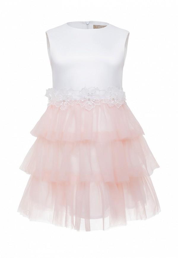 Платье Смена Смена