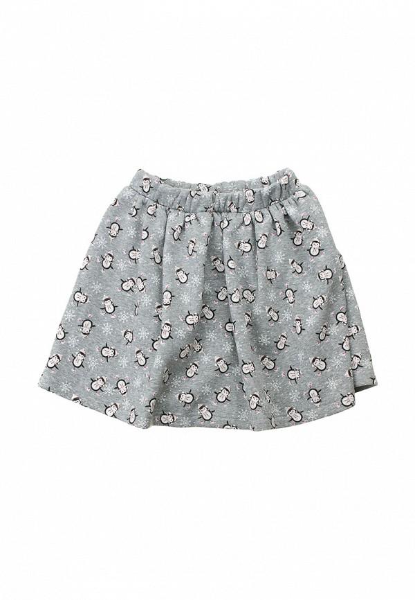 юбка kids couture для девочки, серая