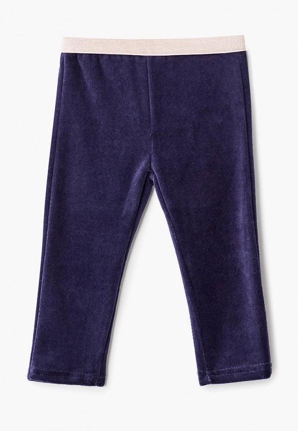 брюки pixo для девочки, синие