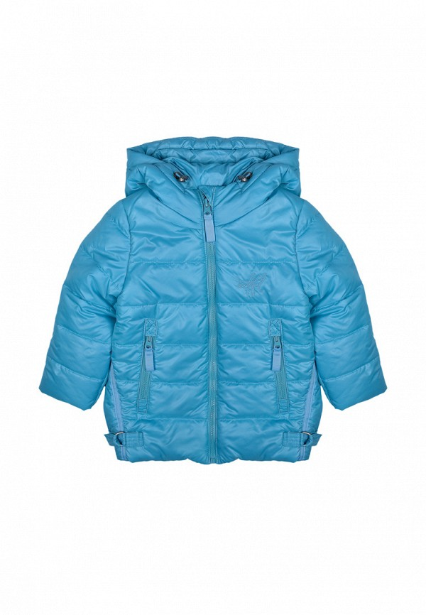 куртка bell bimbo для девочки, голубая